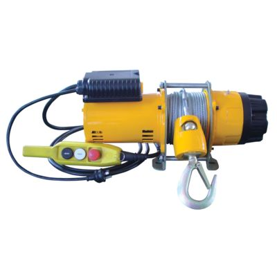 Electric winch 200-300