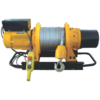 Electric winch 500-750-1000