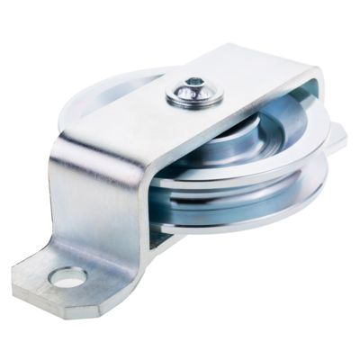 Wire Pulley Block, type SB