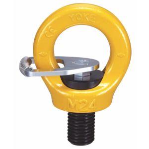 Lifting eye and eye bolts - CERTEX Denmark